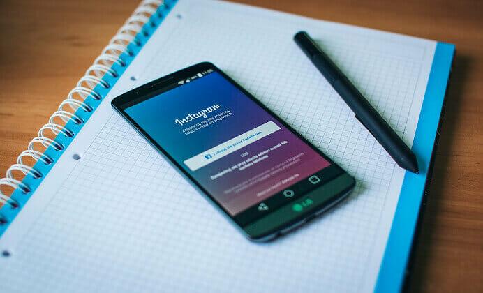 Usa Instagram para aumentar el ranking de búsquedas