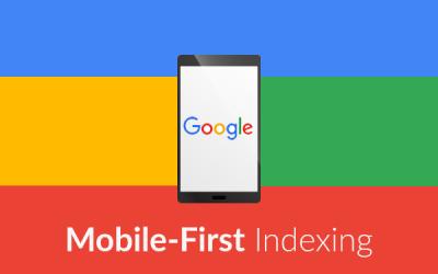 [OFICIAL] El Mobile-first Indexing ha llegado