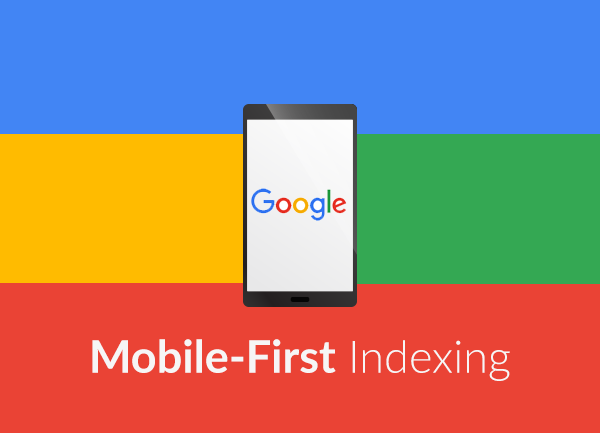 [OFICIAL] El Mobile-first Indexing ha llegado