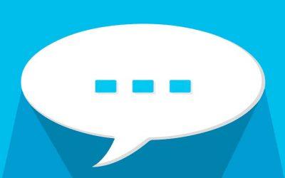 El chat en vivo como mecanismo para aumentar la tasa de conversión