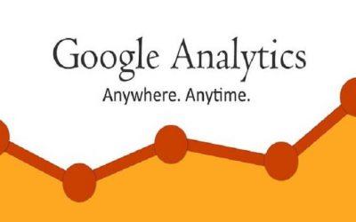 Mira todo los trucos de Google Analytics para mejorar tu posicionamiento