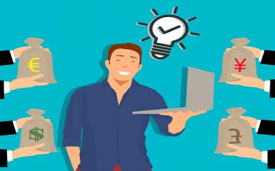 ¿Sabías que puedes monetizar tu blog y hacer despegar tu economía?