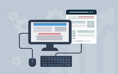 Cómo crear una página de inicio SEO para tu web