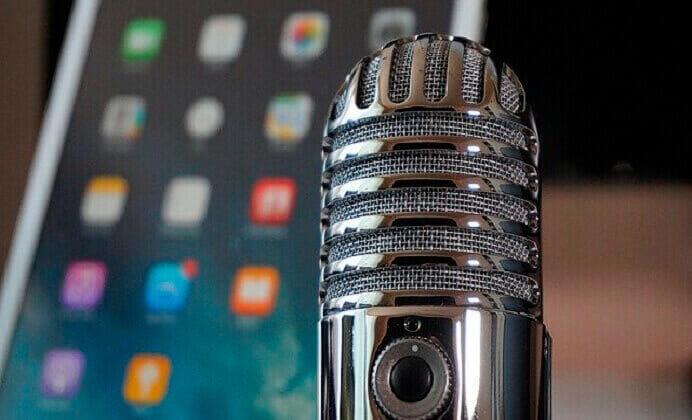 Gana posicionamiento participando en un Podcast