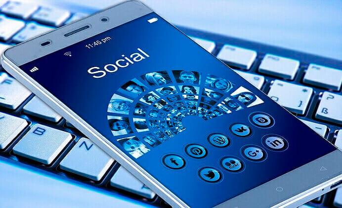 Genera más tráfico de redes sociales sin ser popular