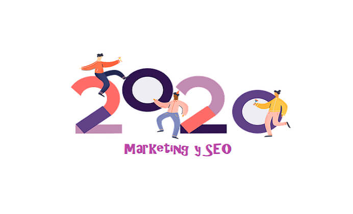 Marketing y seo 2020