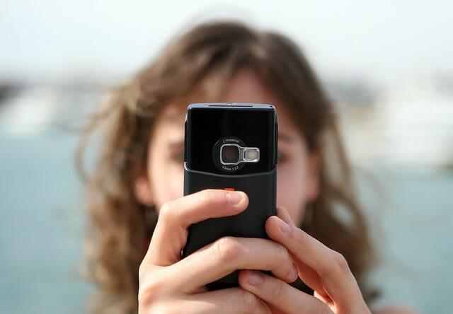 Mejora la velocidad de carga en móviles de tu web, si no que posicionamiento
